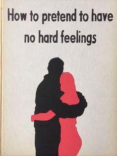 No Hard Feelings | Johan Deckmann