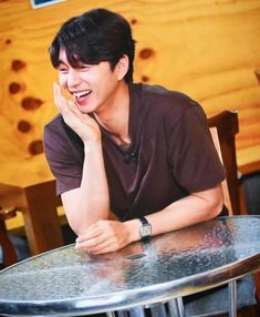 Gong Yoo Smile, Coffee Prince, Korea, Handsome, Goblin, Korean