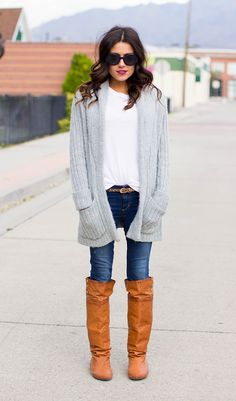 Oversized Knits | Hello Fashion