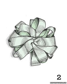 How to make bows of all types