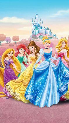 Disney Princess Cartoons, Disney Princess Pictures, Disney Princesses, Disney Characters, Fictional Characters, Disney Phone Wallpaper, Iphone Wallpaper, Looney Tunes Wallpaper, Disney Fairies