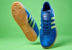 Adidas Bern OG City Series trainers return to the shelves