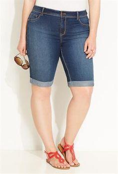 Stanzino Women's Plus Size Skinny Jea... $15.50 #topseller ...