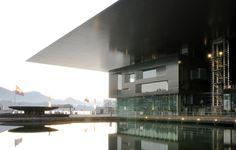 Ausstellung »Textbau. Schweizer Architektur zur Diskussion« SAM Basel