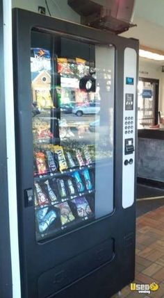 New Listing: http://www.usedvending.com/i/-1-2008-Wittern-HR32-Electronic-Snack-Vending-Machine-/VA-I-569M (1) - 2008 Wittern HR32 Electronic Snack Vending Machine!!!