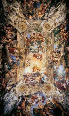 Art wallpaper what a hell Renaissance Kunst, Renaissance Paintings, Aesthetic Painting, Aesthetic Art, Aesthetic Vintage, Rennaissance Art, Baroque Art, Baroque Architecture, Classical Art