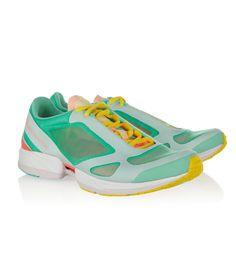 Des baskets de running