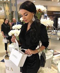 xoxo - Beste Just Luxus Luxury Lifestyle Fashion, Luxury Fashion, Net Fashion, Feminine Fashion, Elegantes Outfit Frau, Mode Glamour, Look Boho, Women Life, Elegant Outfit