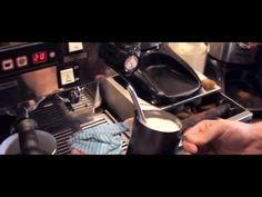 Making A Perfect Espresso, Ristretto, Macchiato, Flat White, Cappuccino + Latte with Wogan Coffee - YouTube