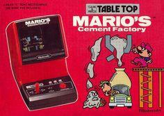 Table Top Game & Watch   Flickr : partage de photos !