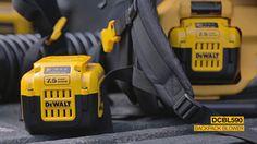 DEWALT 40V MAX* Outdoor Power Equipment --Gas Performance. Guaranteed