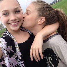 Mackenzie Ziegler @princesskenzieboo13 Instagram photos   Websta