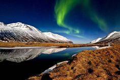 Escandinávia e países nórdicos: um mundo de gelo e cores