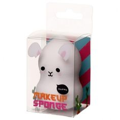 Our makeup sponges are perfectly shaped for makeup application and come in a range of cute novelty designs. Perfect as a gift or to keep for yourself. Dimensions: Height 6cm Width 3.5cm Depth 3.5cm (approx 2.5 x 1.25 x 1.25 inches) Novelty Toys, Novelty Gifts, Gifts For Mum, Cute Gifts, Animal Makeup, Makeup Application, Wooden Letters, Unusual Gifts, Cute Faces