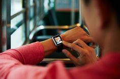 airbnb smartwatch app psfk