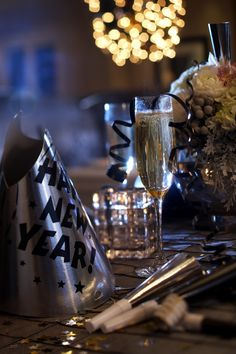 Usher in the new year with a decadent six-course menu at The Peninsula, featuring live music & dancing.