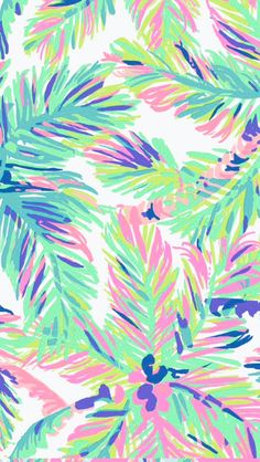 patterns.quenalbertini: Lilly Pulitzer Design