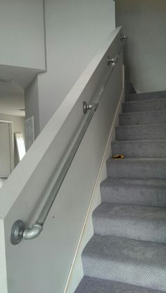 Best Galvanized Pipe Deck Rail Deck Pinterest Galvanized 400 x 300