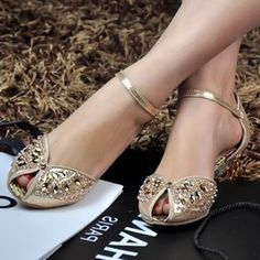 flat-wedding-shoe | weddingsfav.info More