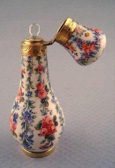 antique vintage perfume scent bottle (unknown source)