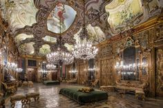 Sicily's capital is well known for its architecture, domes and mosaics depicting Arab, Byzantine and Norman influences. A jewel in Palermo's crown, Villa Igiea is an Art Nouveau masterpiece and the latest addition to our collection of hotels and resorts across Europe. We can't wait to welcome you through our doors from June 2021. Until then, read on to spark inspiration for your next escape and discover Palermo's most striking palaces, guided by our local insider. Carlo Scarpa, Art Nouveau, Immaculée Conception, Byzantine Architecture, Early Check In, Le Palais, Italian Renaissance, Hotels And Resorts, Fresco