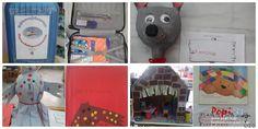 Βιβλιοταξιδεύουμε, παραμυθοδημιουργώντας / Παγκόσμια ημέρα παιδικού βιβλίου. Fairytale, Childrens Books, Literacy, Education, Projects, Fairy Tail, Children's Books, Log Projects, Fairytail