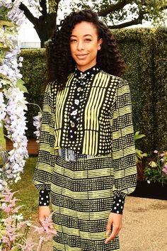 WHO: Corinne Bailey Rae   WHERE: British Summer Time event, Los Angeles    WHEN: June 30, 2016
