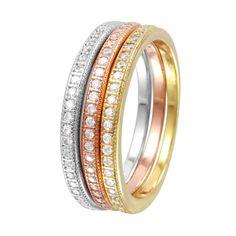 Fabulous Ring Set - Jewelry Buzz Box