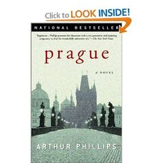 A novel of startling scope and ambition, Prague depicts an intentionally lost Lost Generation as it follows five American expats who come to Budapest in the early 1990s to seek their fortune. They harbor the vague suspicion that their counterparts in Prague have it better, but still they hope to find adventure, inspiration, a gold rush, or history in the making.