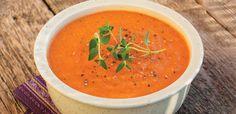 Krem z czerwonej papryki Thai Red Curry, Ethnic Recipes, Food, Essen, Meals, Yemek, Eten