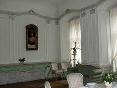 #magiaswiat #ksiaz #podróż #zwiedzanie #polska #blog #europa  #palac #obrazy #oltarze #figury #koscioly #ruiny #zamek Mirror, Blog, Furniture, Home Decor, Europe, Decoration Home, Room Decor, Mirrors, Blogging