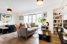 Cosy 1 bed flat in London's trendy East End