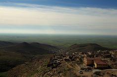 메소포타미아 평원, 사라져가는 것들, 잊혀져가는 것들 :: [터키, 숨겨진 옛 도시를 걷다 13] 마르딘으로 가는 길