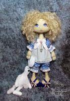 Mimin Dolls: Doll Tutorial 2