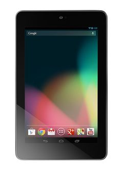 Google Nexus 7 32GB version now available on Google Play India for INR 18,999