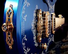 Goulding Guitars