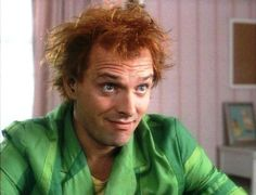 Drop Dead Fred abhors boring, serious grown-ups. #jester #archetype #brandpersonality