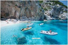 Cala Mariolu - Sardinia