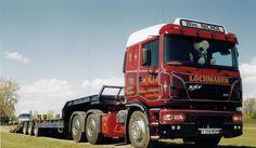 2001 ERF