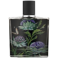 Moroccan tea, Kashmir wood, and black cardamom are enhanced with hints of wild fig and bergamot.  These notes combine to create a captivating fragrance that transitions well from day to evening.  Inspired by the works of 18th Century British artist
