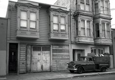 Mission district,  San Francisco by Dizzy Atmosphere