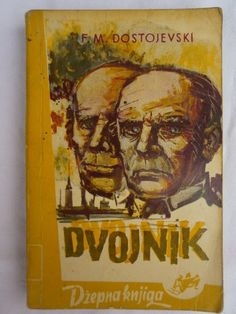 F. M. Dostojevski - Dvojnik PDF Download