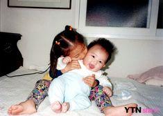 Park Yoora About Her Brother Chanyeol Exo Chanyeol, Kpop Exo, Kyungsoo, Exo Chanbaek, Exo Chen, Exo Ot12, Exo Kai, K Pop, Sisters