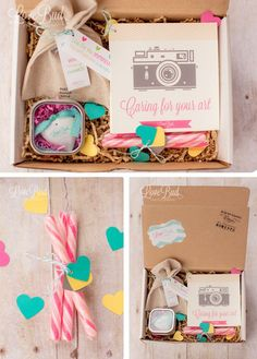 20 Eye-Catching Packaging and Presentation Examples for Photographers