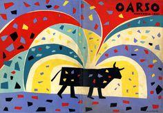 Oarso, 1961