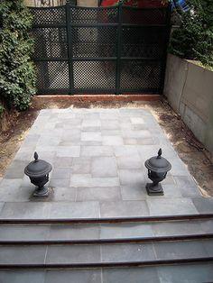 Garden Stone Elements