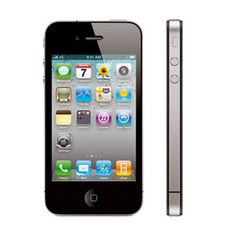 Apple iPhone 4S Unlocked Cellphone, 16GB, Black Мои блог