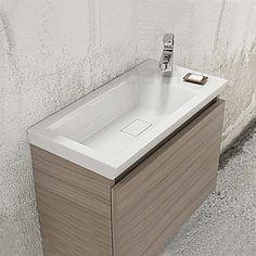 Έπιπλο μπάνιου NOVITA-60 κρεμαστό