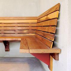 Seating nook