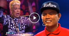 [Todays Viral] Magician pulls up a prank on Vice Ganda during PGT auditions! Insane!
